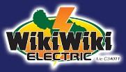 WikiWiki Electric