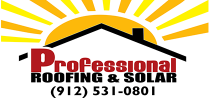 Professional Roofing & Restoration