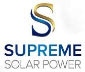 Supreme Solar Power Pty Ltd