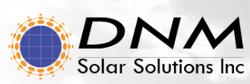DNM Solar Solutions Inc.