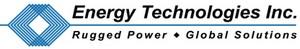 Energy Technologies Inc.