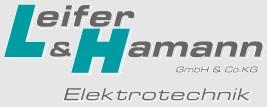 Leifer & Hamann GmbH & Co. KG
