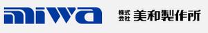 MIWA MFG Co., Ltd.