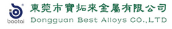 Dongguan Best Alloys Co., Ltd.