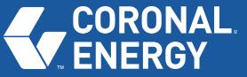 Coronal Energy