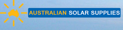 Australian Solar Supplies Pty Ltd