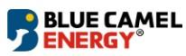 Blue Camel Energy Ltd.