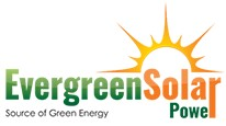 Evergreen Solar Power