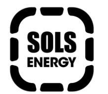 SOLS Energy Sdn Bhd.