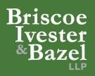 Briscoe Ivester Bazel LLP