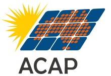 Australian Centre For Advanced Photovoltaics