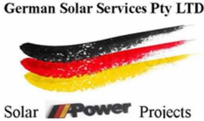 German Solar Services Pty. Ltd.