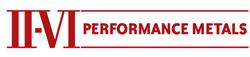 II-VI Performance Metals