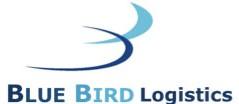 Blue Bird Logistics Pvt Ltd