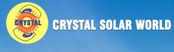Crystal Solar World