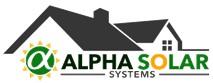 Alpha Solar Systems