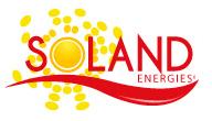 Soland Energies Sprl