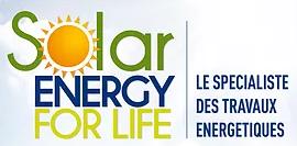 Solar Energy for Life Sprl