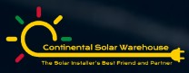 Continental Solar Warehouse