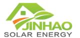 Zhejiang Jinhao Solar Technology Co., Ltd.
