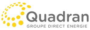 Quadran Energies Libres