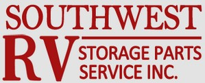 Southwest RV – Service Parts Storage Inc.