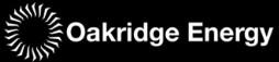 Oakridge Energy Pvt Ltd