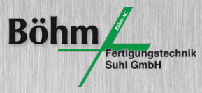Böhm Solar Equipment Technology GmbH