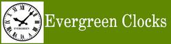 Evergreen Clocks