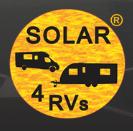 Solar 4 RVs