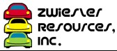 Zwiesler Resources Inc