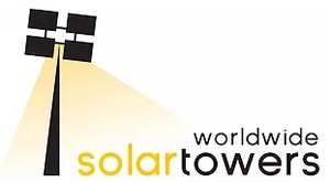 Worldwide Solar Towers