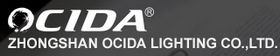 Zhongshan Ocida Lighting Co., Ltd.
