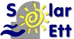Solar Ett