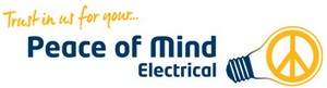 Peace of Mind Electrical
