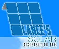 Lances Solar Distribution Ltd