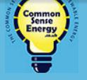 Common Sense Energy Ltd.