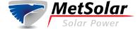 MetSolar Pty Ltd.