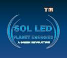 Sol-LED Planet Energies
