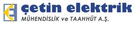 Çetin Elektrik Mühendislik A.Ş.