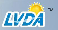 Yiwu Lvda Solar Technology Co., Ltd.