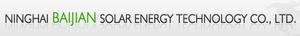 Ninghai Baijian Solar Energy Technology Co., Ltd.