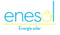 Energía Solar Del Pacífico, S.A. De C.V.