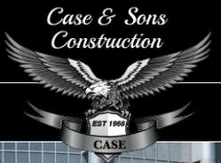 Case & Sons Construction