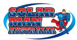 Solar Man Australia