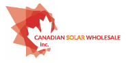 Canadian Solar Wholesale Inc.