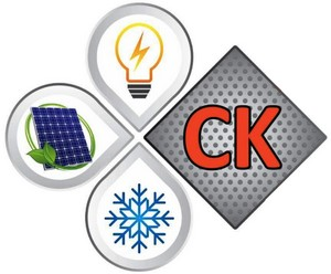 CK Electrical, Solar & Air-Conditioning