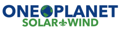One Planet Solar & Wind Inc.