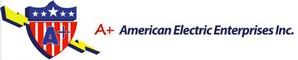 A+ American Electric Enterprises Inc