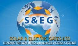 Solar & Electric Gates Limited